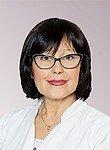 врач Шагиахметова Гульсина Кашаповна