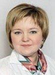 врач Абдулова Галия Шамилевна