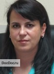 врач Старостенкова Ирина Игоревна