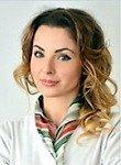 врач Милингерт Анастасия Валерьевна