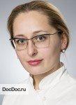 врач Левшина Мария Геннадьевна