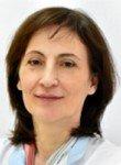 врач Тебиева Светлана Темуровна
