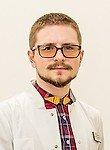 врач Колгин Алексей Викторович