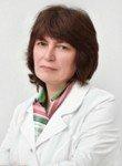 врач Стратиева Ольга Валентиновна