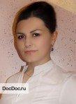 врач Абдуллаева Таиса Ахмедовна