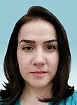 врач Пуршаева Эми Шамхаловна