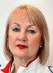 врач Смолева Мария Борисовна