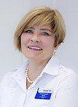 врач Чегис Анна Игоревна