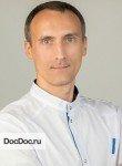 врач Мошану Александр Анатольевич