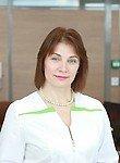 врач Чистухина Елена Станиславовна