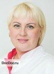 врач Буцких Юлия Владимировна