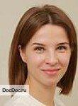 врач Бреева Дарья Алексеевна