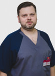 врач Холодов Дмитрий Владимирович