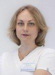 врач Фомина Татьяна Викторовна