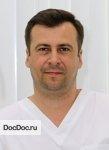 врач Суганов Николай Валерьевич
