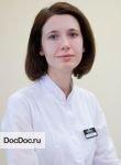 врач Кривозуб Анна Валерьевна