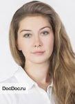 врач Крикотина Дарья Викторовна