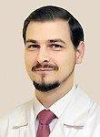 врач Глумаков Артур Ярославович