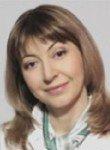 врач Мамаева Альбина Эриковна