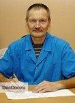 врач Ключевский Борис Сергеевич