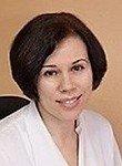 врач Кашпар Александра Валентиновна