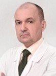 врач Ильин Кирилл Альбертович