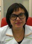 врач Одинцова Любовь Борисовна