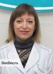 врач Борисова Жанна Юрьевна