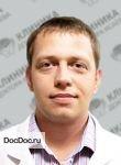 врач Поплевченков Константин Николаевич