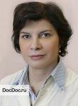 врач Корогодская Елена Леонидовна