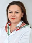 врач Андреева (Беряева) Ирина Сергеевна