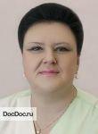 врач Потоцкая Диана Витальевна