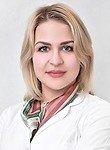 врач Будейкина Лилия Сергеевна