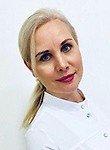 врач Харитонова Елена Геннадьевна