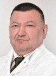 врач Байназаров Мухамед Керимович