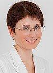 врач Охтырская Татьяна Анатольевна