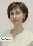 врач Астраханцева Полина Валерьевна