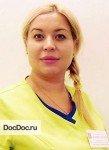 врач Перевозникова Екатерина Михайловна