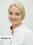 врач Куликова Лариса Станиславовна