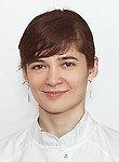 врач Тимурзиева Алина Борисовна