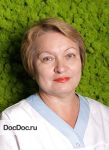 врач Савчук Ирина Ивановна