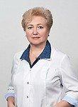 врач Вершкова Ольга Александровна