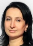 врач Аксенова Ирина Анатольевна