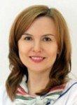 врач Ленькова Ирина Николаевна