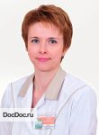 врач Трейман Елена Владимировна