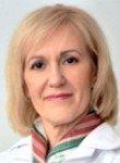 врач Романова Ольга Ивановна