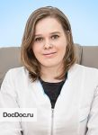врач Романова Анна Вячеславовна