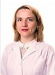 врач Терентьева Елена Михайловна