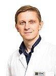 врач Бездольный Юрий Николаевич
