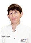 врач Буракова Наталья Вячеславовна